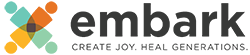 Embak Behavioral Healthcare Logo