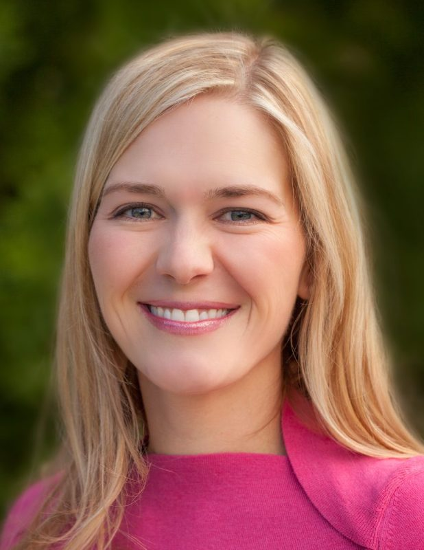Jeana Thomsen Chief Clinical Officer InnerChange 1
