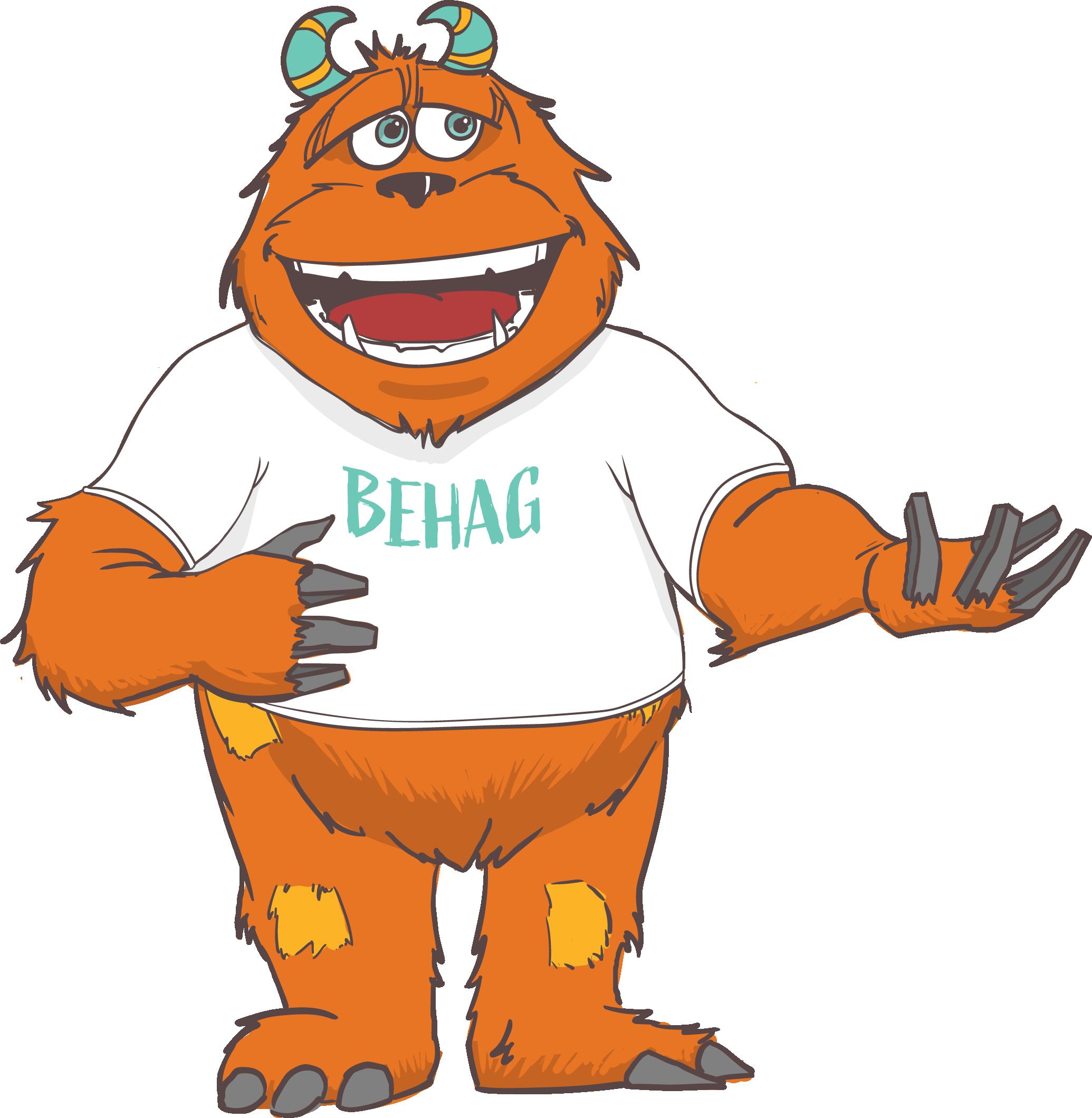 BHAG-Shirt