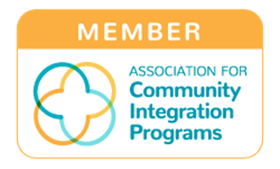 A4CIP Member Badge