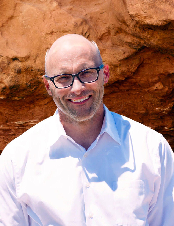 Sunrise Kirk Simon 1