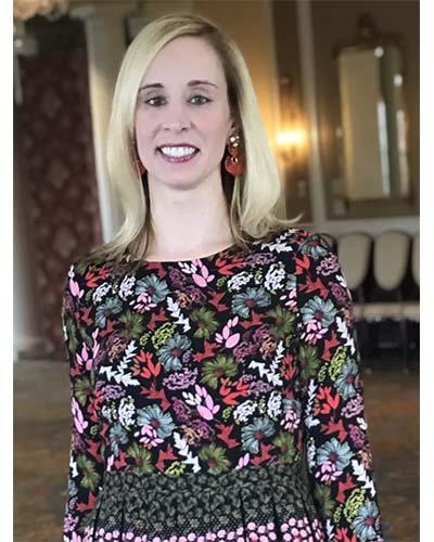 Anna Alberson
