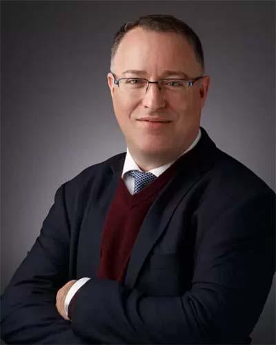 Benjamin Zeoli