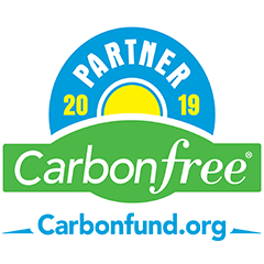 Carbonfree Partner Logo