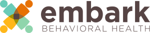 Embark Behavioral Health Logo
