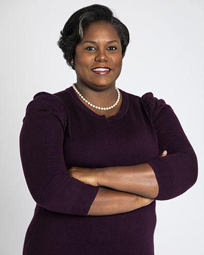 Erika Mitchell