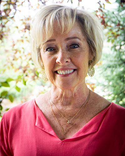 Joanne Staheli