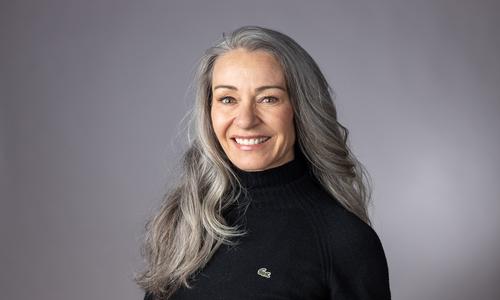 Megan Barnard 1