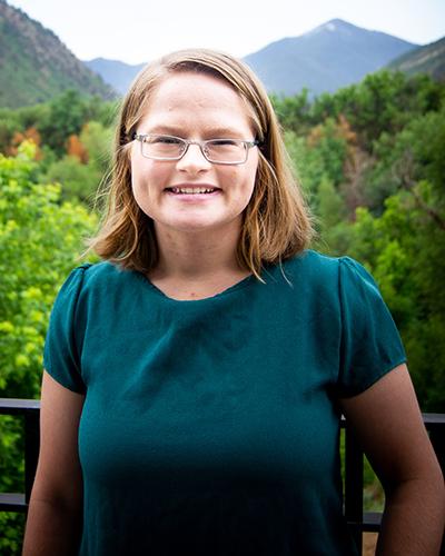 Heather Franklin-Smith